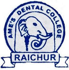 A.M.E Dental College and Hospital Logo