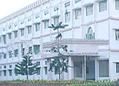 S.B. Patil Dental College and Hospital Main Building