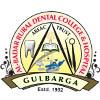 Al-Badar Rural Dental College and Hospital Logo