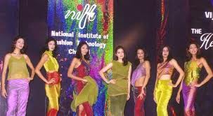 Fashion Show at National Institute of Fashion Technology (NIFT)