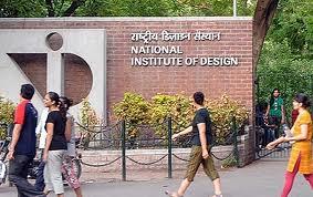 National Institute of Design (NID) Campus