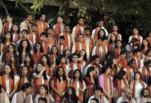 National Institute of Design (NID) Convocation Day