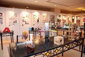 Raffles Design International Exhibition