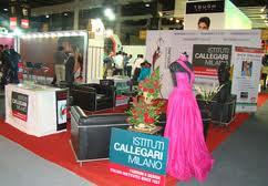 Istituti Callegari Milano Exhibition