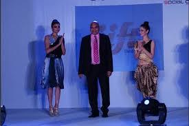 International Institute of Fashion Design Fashion Show