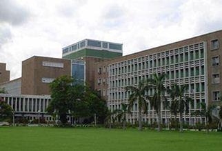 All India Institute of Management Studies (AIIMAS) Main Building