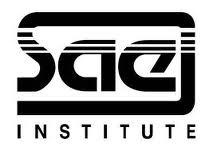 SAE Technology College Logo