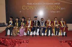 Pearl Academy of Fashion (PAF) Convocation Day
