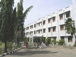 Stella Maris College Main Building