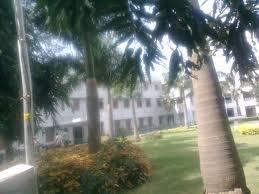 Stella Maris College Campus
