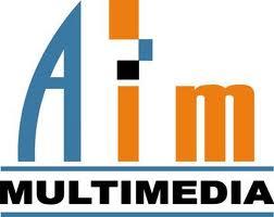 Aim Multimedia Logo