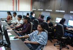Edusphere Institute Computer lab