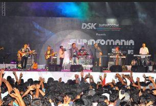 DSK Supinfocom International College Fest