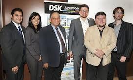 DSK Supinfocom International Seminar