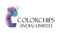 Color Chips New Media Ltd. Logo
