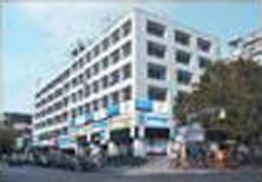 Indian Institute of Job Oriented Training (IIJT) Main Building