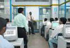 Indian Institute of Job Oriented Training (IIJT) Computer Lab