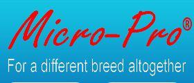 Micro Pro Institute Logo