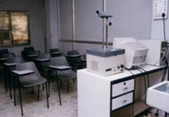 Jaikranti College of Computer Science and Management Studies Computer Lab