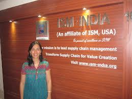 ISM Bangalore Campus