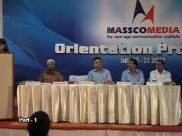MASSCOMEDIA Seminar