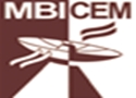 Madhu Bala Institute of Communication and Electronic Media (MBICEM) Logo