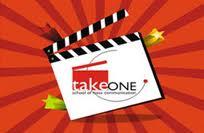 Take One School of Mass Communication Logo