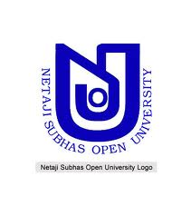 Netaji Subhas Open University (NSOU) Logo