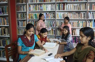 Bombay Teachers Training College Library