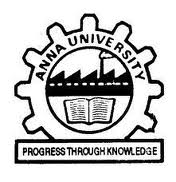 Centre for Distance Education (CDE) (Anna University) Logo