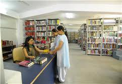 Gunamay Majumdar Institute of Science and Technology Library