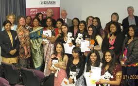 Jyoti Nivas College Study Tour