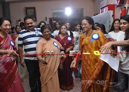 St. Francis College for Women Inaugration