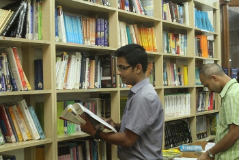 Padmashree Group of Institutions LIbrary