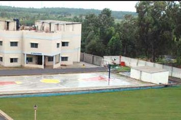 Padmashree Group of Institutions Campus