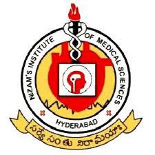 Nizams Institute of Medical Sciences Logo