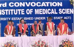 Nizams Institute of Medical Sciences Convocation Day