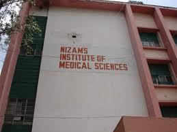 Nizams Institute of Medical Sciences Campus