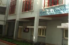 Bankatlal Badruka College for Information Technology Campus