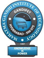 Mahatma Gandhi Institute of Technology Logo