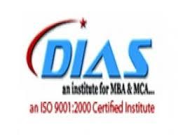 Disha Institute Of Advanced Studies (DIAS) Logo