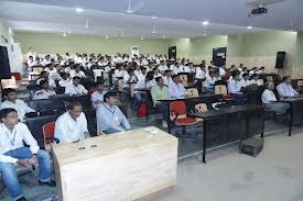 Suvidya Institute Of Technology (SIT) Classroom