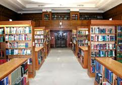 JK Institute of Technology and Management Library