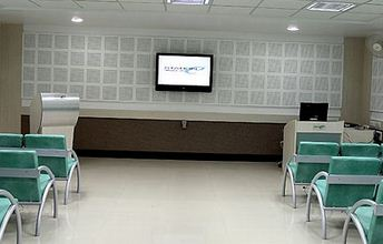 Station E Language Lab Seminar Hall