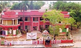 Dakshina Bharat Hindi Prachar Sabha-Chennai Main Building