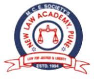 New law Academy Logo