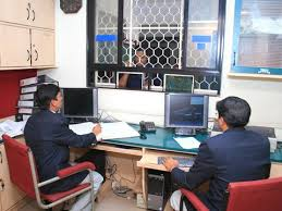 New law Academy Head Office