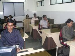 New law Academy Computer Lab