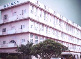 R.K. Institute Of Management and Computer Science Main Building