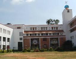 St. Josephs College - Bangalore Campus